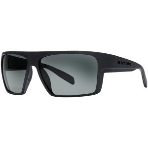 Native Eyewear Eldo With Blue Reflex Lens Sunglasses