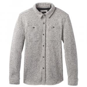 Prana Men's Everton Midweight Flannel Shirt - Size S