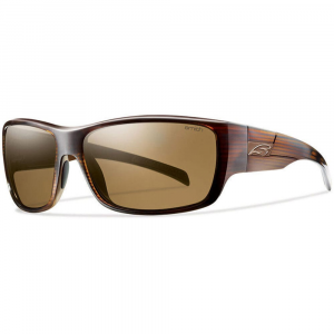 Smith Frontman Sunglasses, Brown Stripe