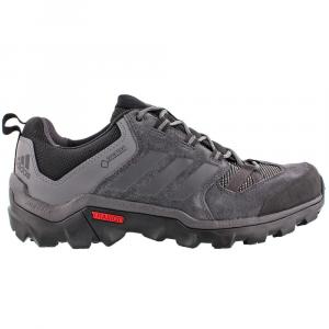 Adidas Men's Caprock Gtx Hiking Shoes, Black/grey - Size 6