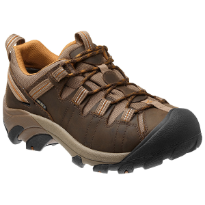 Keen Men's Targhee Ii Waterproof Hiking Shoes - Size 12