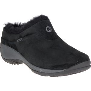Merrell Women's Encore Q2 Ice Casual Shoes, Black - Size 5