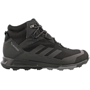Adidas Men's Terrex Tivid Mid Cp Hiking Boots, Black/grey - Size 8.5
