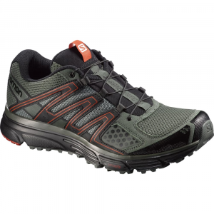 Salomon Men's X-Mission 3 Running Shoes - Size 10
