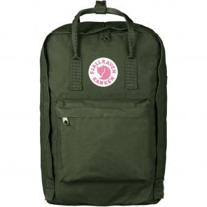 Fjallraven Kanken 17 in. Laptop Backpack