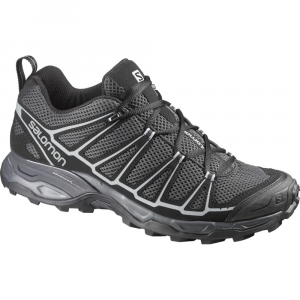 Salomon Men's X Ultra Prime Hiking Shoes - Size 8
