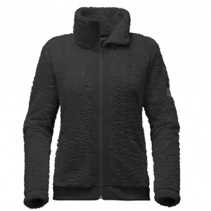 A great choice for camping, this warm full-zip jacket combines a high-pile fleece exterior with...