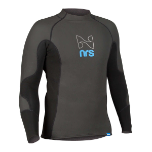 NRS Men's HydroSkin 1.0 Shirt - Size S