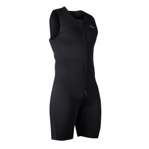 NRS Men's 2.0 Shorty Wetsuit - Size XS