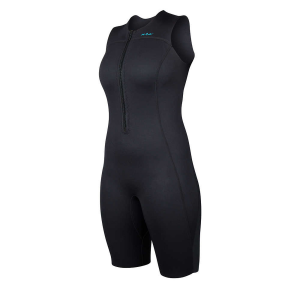 NRS Women's 2.0 Shorty Wetsuit - Size S
