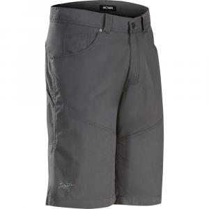 Arc'teryx Men's Bastion Long Shorts, 12.5 In - Size 30