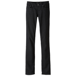 Stretch denim gives the prAna Kara Jeans a great fit and freedom of movement for any activity....