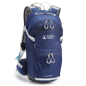EMS Wanderer Hydration Pack