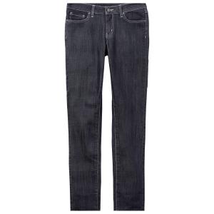 Prana Women's Kayla Jean Mid-Rise Denim Jeans - Size 0 Regular