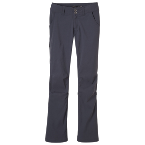 The Halle pant is cut from stretch Zion fabric to wick the skin dry, and woven with a durable...