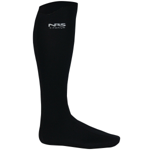NRS Boundary Socks with HydroCuff - Size M