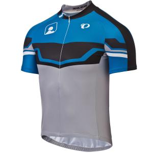 Pearl Izumi Men's EMS Custom 2 Bike Jersey