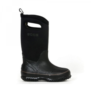 Image of Bogs Kids' Classic High Handles Boots - Size 3