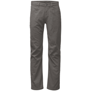 Designed to maximize your mobility, these midweight pants are crafted with durable Sorona(R)...