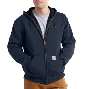 Warm and dry - how much better can you get? With this men\\\'s water-repellent themal lined...
