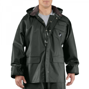 Carhartt Men's Surrey Pvc Rain Coat