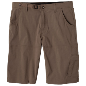 Rugged and rock-ready, the Stretch Zion shorts from Prana keep you moving freely with...
