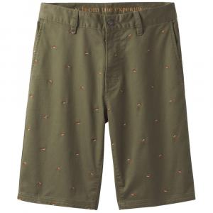 prana men's table rock chino shorts - size 30- Save 29% Off - Prana Men's Table Rock Chino Shorts - Size 30