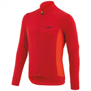 Louis Garneau Men's Lemmon Long-Sleeve Cycling Jersey