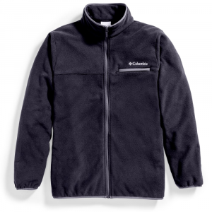 Columbia Men's Mountain Crest Fleece Full-Zip Jacket