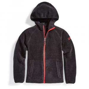 EMS Boys' Classic 200 Fleece Hoodie - Size XS