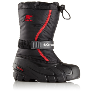 When snowflakes fall, the Flurry\\\'s water-resistant shell and removable felt liner ensure that...