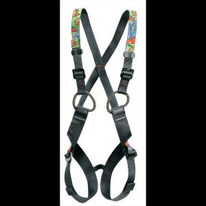 Petzl Kids' Simba Climbing Harness