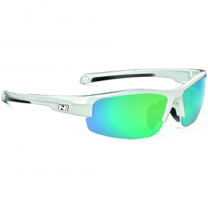Optic Nerve Unisex Micron Sunglasses