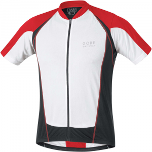 Gore Bike Wear Men's Contest Full-Zip Jersey