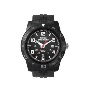 With classic analog styling and rugged dependability the Rugged Core Analog Watch from Timex...