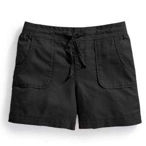 EMS Women's Cambric Linen Shorts - Size S