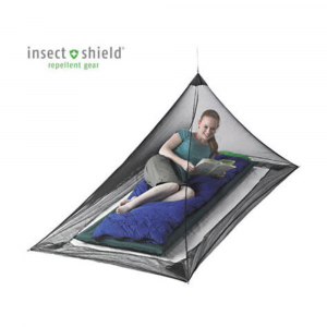 Sea To Summit Insect Shield Pyramid Shelter
