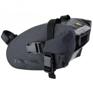 topeak strap-mount wedge dry bag, medium- Save 6.% Off - Topeak Strap-Mount Wedge Dry Bag, Medium