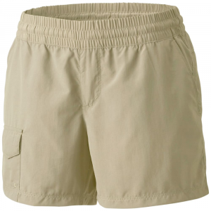 Columbia Women's Silver Ridge Pull-On Shorts - Size XS