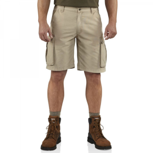 Carhartt Men's Rugged Cargo Shorts