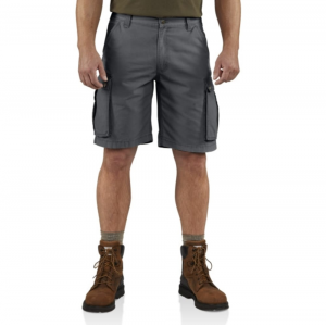 Carhartt Men's Rugged Cargo Shorts