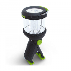 Image of Blackfire Clamplight Lantern