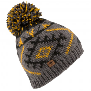 Coal The Purcell Knit Pom Beanie