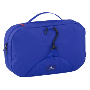 The Eagle Creek Pack-It Wallaby Toiletry Kit has plenty of compartments for your personal care...