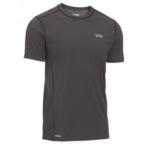 ems men's techwick trail run short-sleeve tee - size s- Save 30% Off - EMS Men's Techwick Trail Run Short-Sleeve Tee - Size S