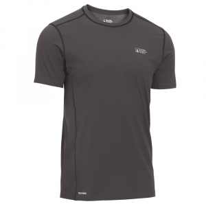 ems men's techwick trail run short-sleeve tee - size m- Save 30% Off - EMS Men's Techwick Trail Run Short-Sleeve Tee - Size M