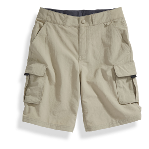 EMS Boys' Camp Cargo Shorts - Size S