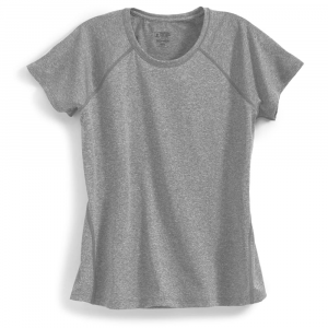 EMS Women's Techwick Essence Short-Sleeve Tee - Size XS