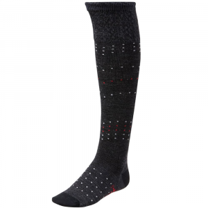 smartwool women's fanflur socks- Save 29% Off - Designed to maintain an all-day fit while effectively handling the heat, the Fanflur Socks will only slow down when you do.  66% merino wool, 32% nylon, 2% elastane.  Supportive arch brace.  Moisture and temperature management for lasting superior comfort.  Made in the USA.