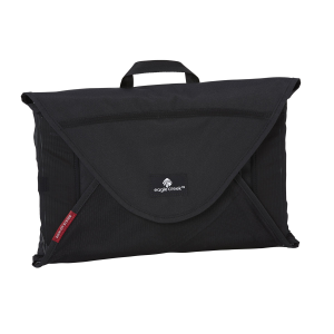 Now offering even more compression, the Eagle Creek Pack-It Garment Folders keep pressed shirts...